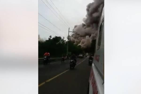 Guatemala: incrementa la actividad del volcán de Fuego