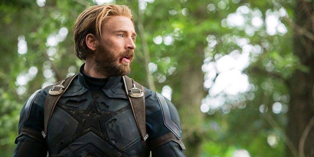 O que acontece se você ligar para o número do Capitão América que aparece em 'Vingadores: Guerra Infinita'