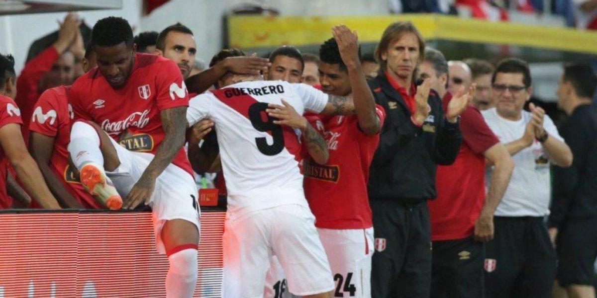 Ahora sí con Paolo: Perú entregó la lista definitiva de sus 23 para el Mundial