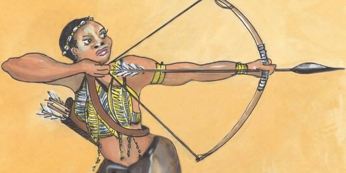 A rainha guerreira que liderou resistência aos portugueses na África e se tornou símbolo do anticolonialismo