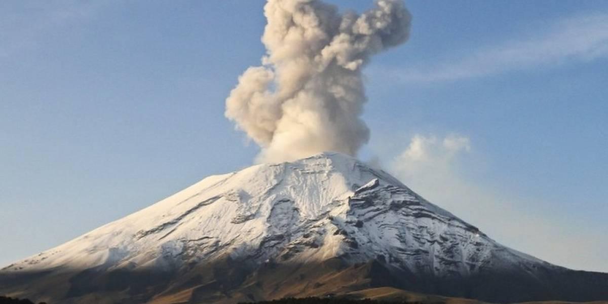 Quais os 10 vulcões mais perigosos da América Latina