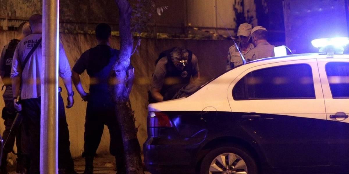 Recorde de homicídios e estupros de crianças: 9 dados que você precisa saber sobre a violência no Brasil