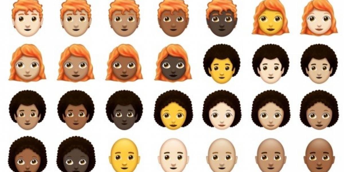 La verdadera historia detrás de algunos de los emojis más usados de WhatsApp