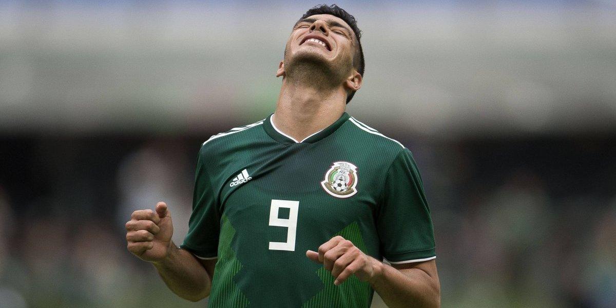 Selección mexicana, envuelta en escándalo sexual previo al Mundial