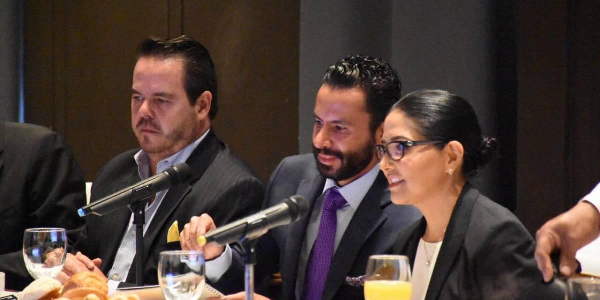 Lamenta Alejandra Barrales llamados a la confrontación