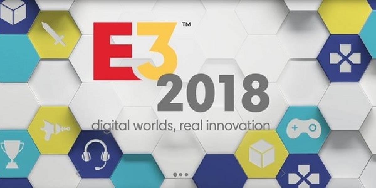Dónde y cómo ver todas las conferencias del E3 2018