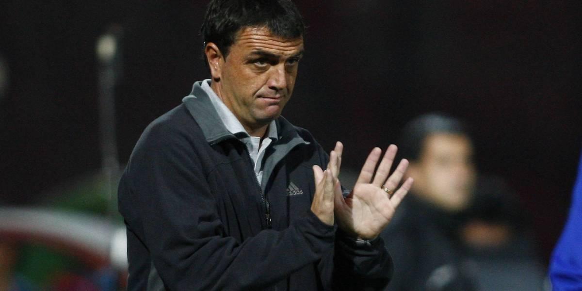 San Luis intentará mantenerse en Primera con el DT que logró histórico ascenso en 2009