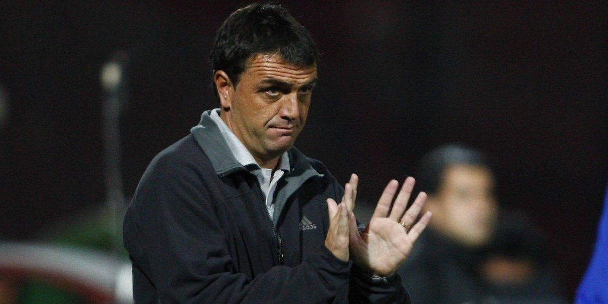 Diego Osella se demoró poco en encontrar trabajo: será el nuevo entrenador de Belgrano de Córdoba