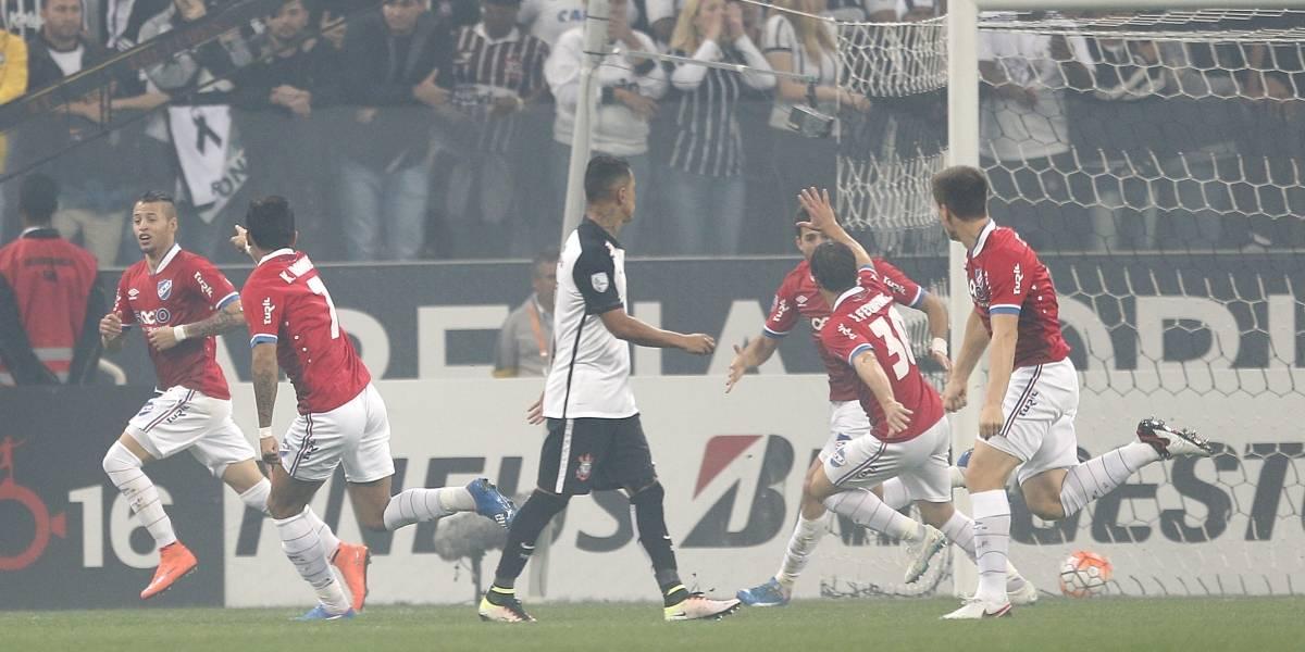¿Ilusión para Colo Colo? Corinthians no supera los octavos de la Libertadores tras ser campeón en 2012