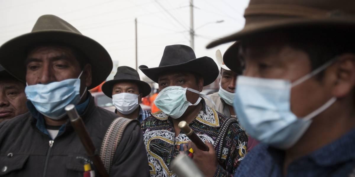 ¿Cómo ayudar a Guatemala tras la erupción del Volcán de Fuego?