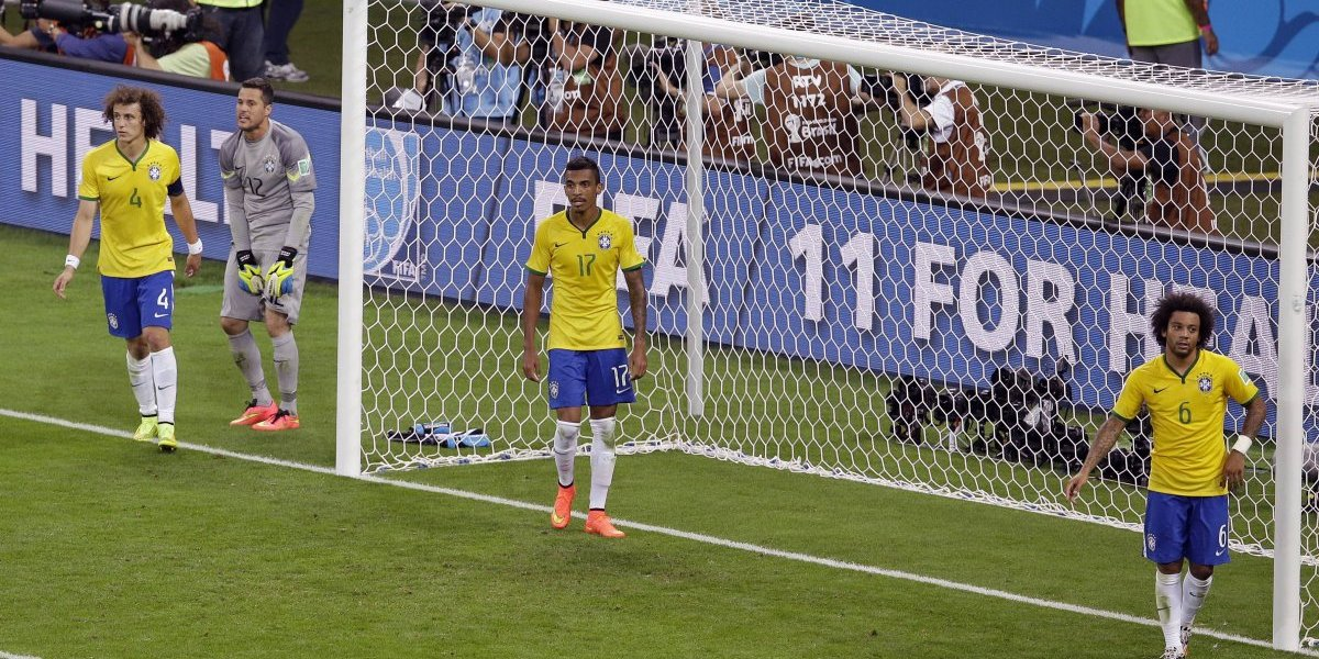 Brasil donará a Alemania uno de los arcos del Mineirao que sufrió el humillante 7-1 del Mundial 2014