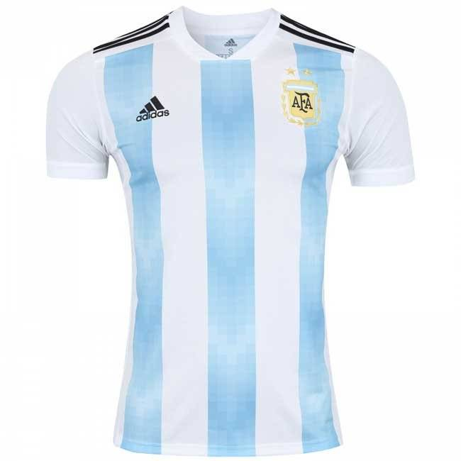 ARGENTINA Reprodução
