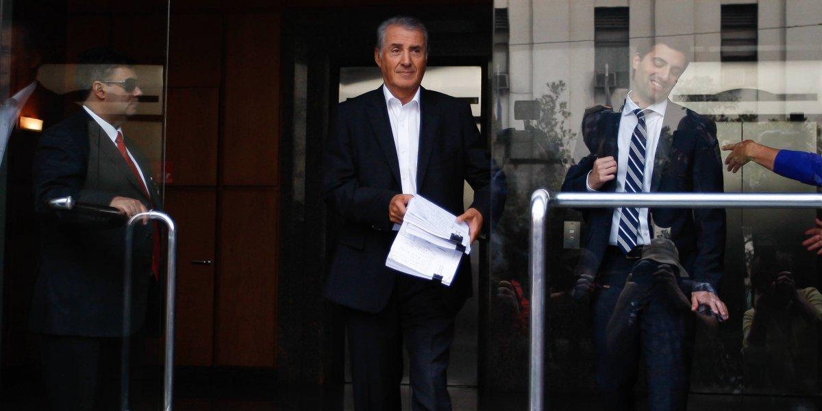 SQM decidió contratar a Julio Ponce Lerou como asesor estratégico