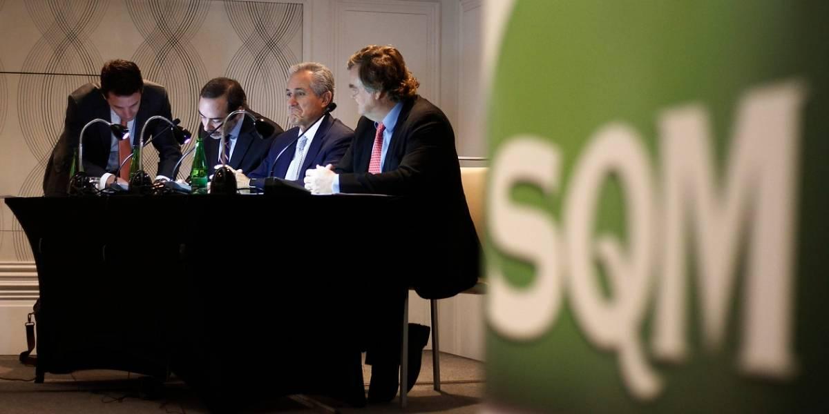 Ex fiscal Gajardo critica retorno de Ponce Lerou a SQM