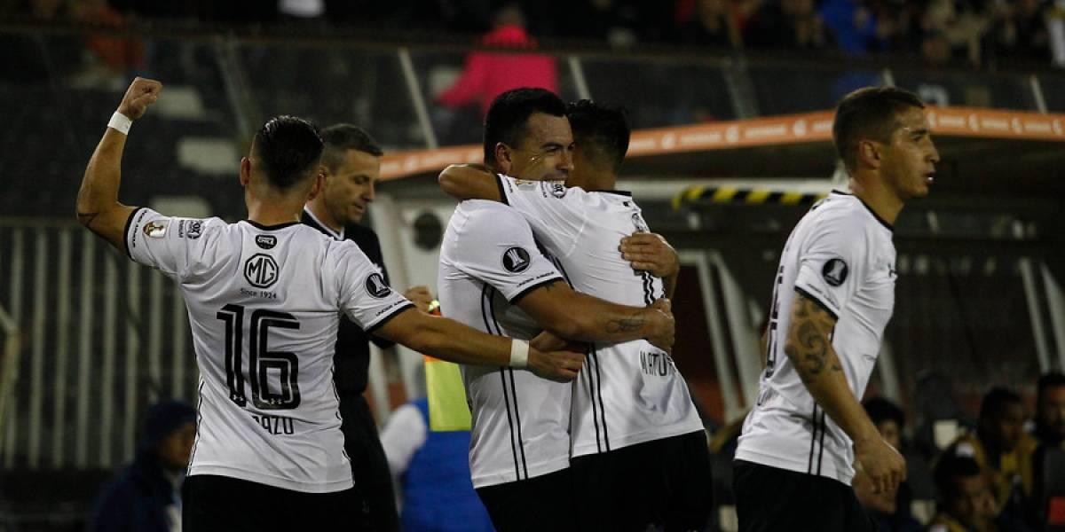 Colo Colo vs. Corinthians en la Libertadores: Fecha y hora de los partidos de los octavos de final