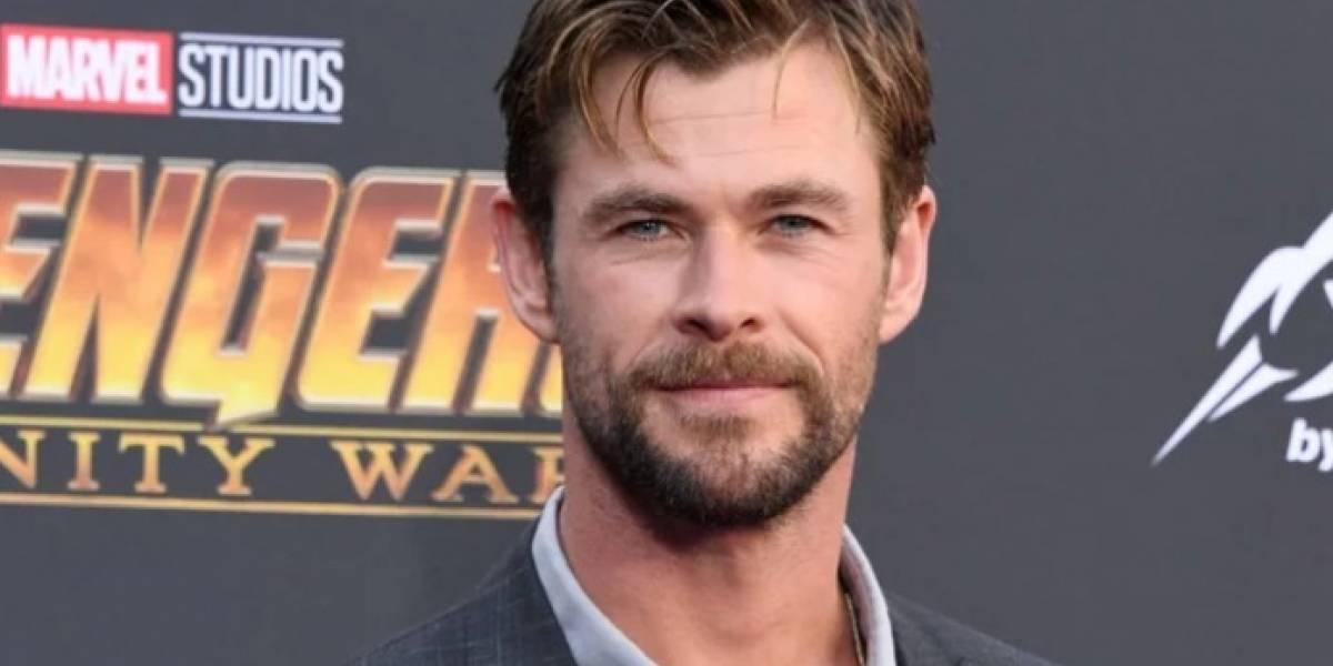 Vingadores 4: Chris Hemsworth revela que filme superará todas as expectativas e é ainda mais devastador do que 'Vingadores: Guerra Infinita'