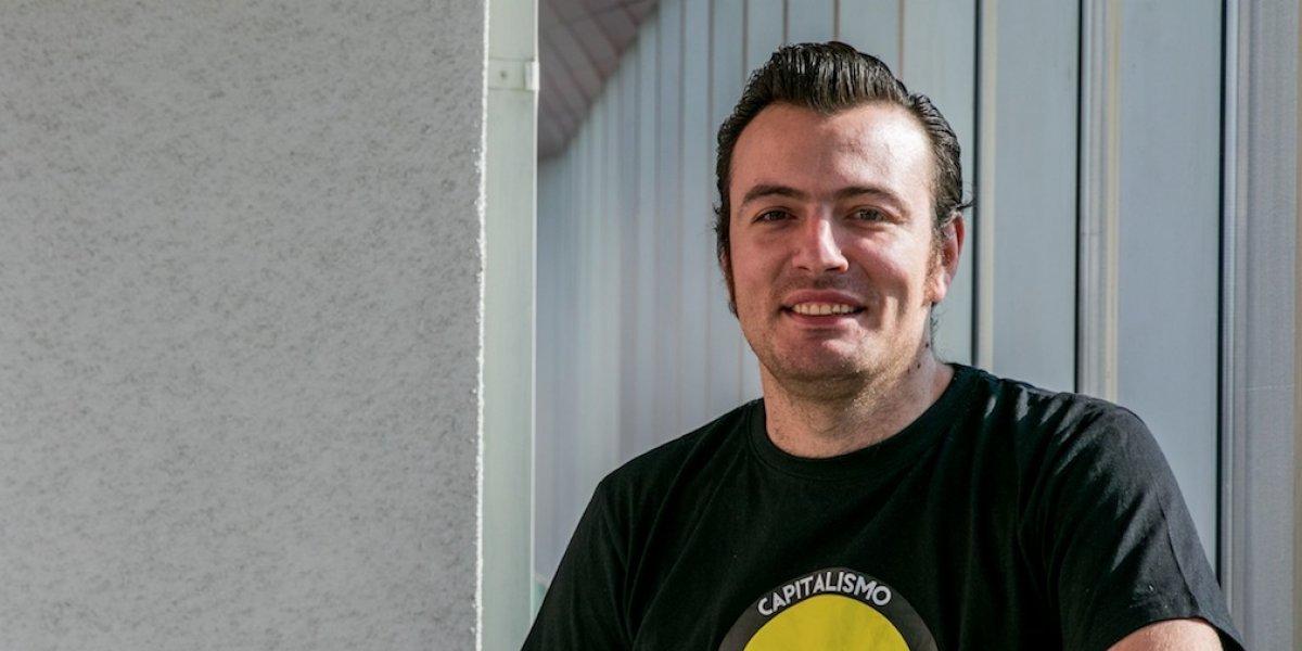 Justicia le prohíbe a Sebastián Izquierdo participar en las marchas o reuniones públicas del rechazo