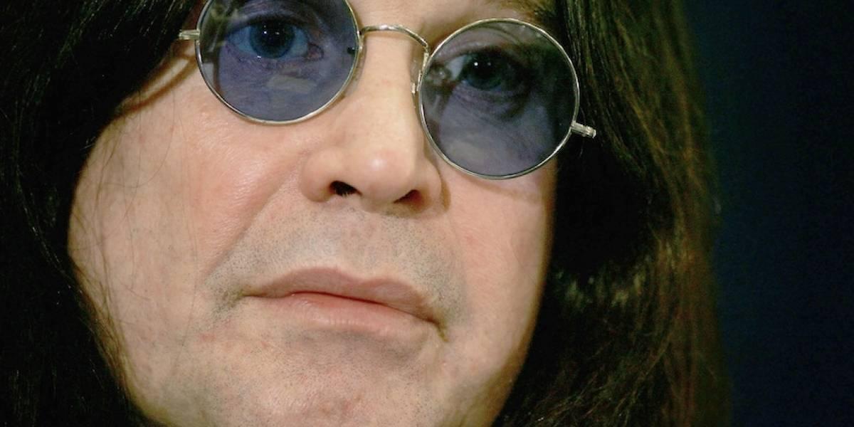 No me quito la corona: Ozzy Osbourne