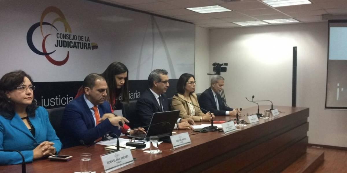 Gustavo Jalkh se pronunció sobre resolución del Consejo de Participación Ciudadana transitorio