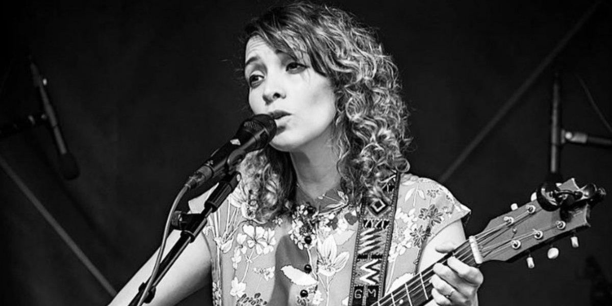 Gaby Moreno planea realizar concierto en Los Ángeles en favor de los damnificados