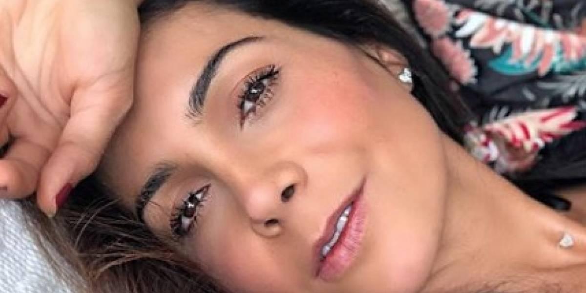 Patricia Manterola impacta en redes por su espectacular figura a los 46 años