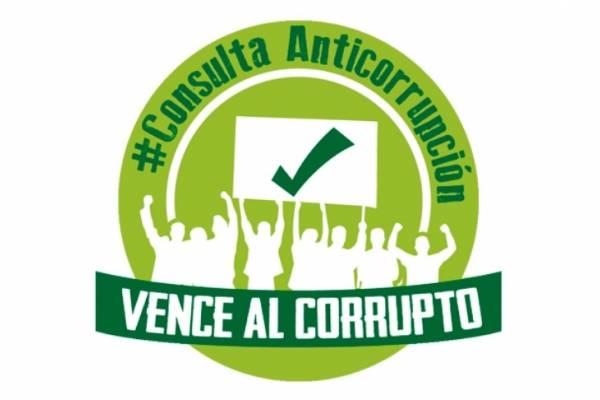 Mitos sobre la Consulta anticorrupción