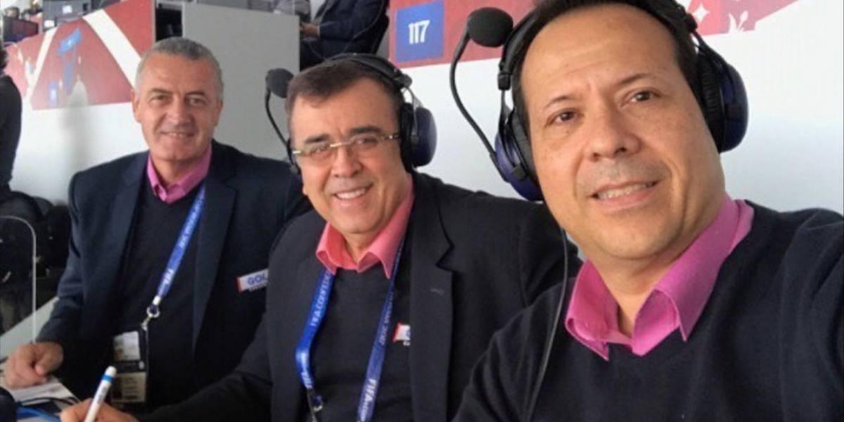 Estos son los partidos de cuartos de final del Mundial Rusia 2018 que transmiten Caracol y RCN