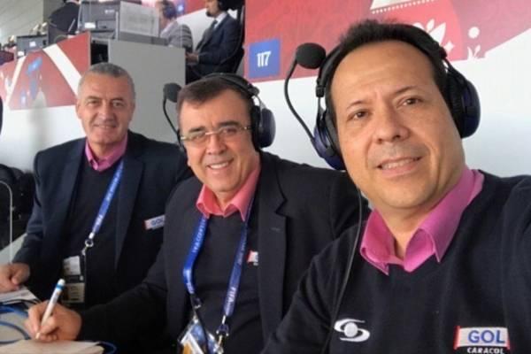 Partidos del Mundial Rusia 2018 que transmiten Caracol y RCN