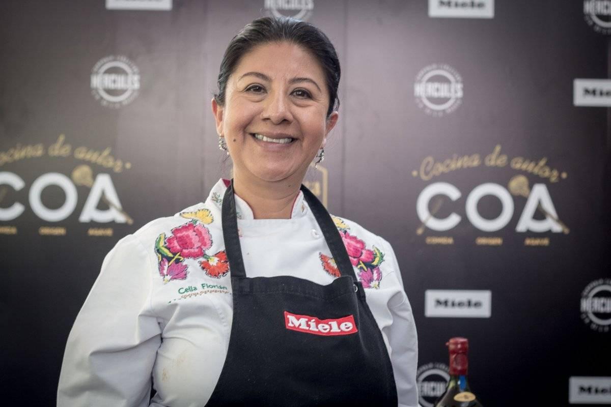 Mole y tequila protagonizan Festival de Cocina de Autor