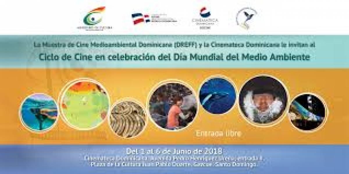Muestra de Cine Medioambiental culmina hoy en la Cinemateca Dominicana