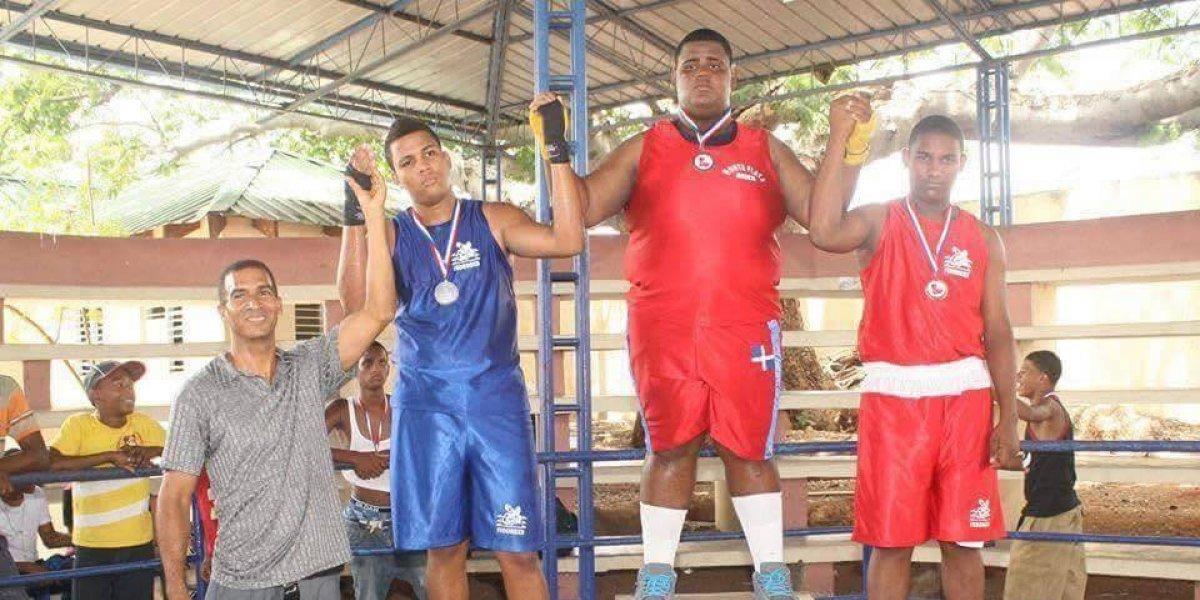 Muere campeón nacional Dany Ramos