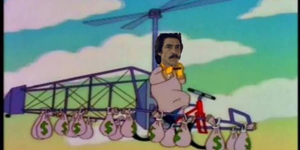 """Los mejores """"memes"""" que dejó el nuevo capítulo de la serie de Luis Miguel"""