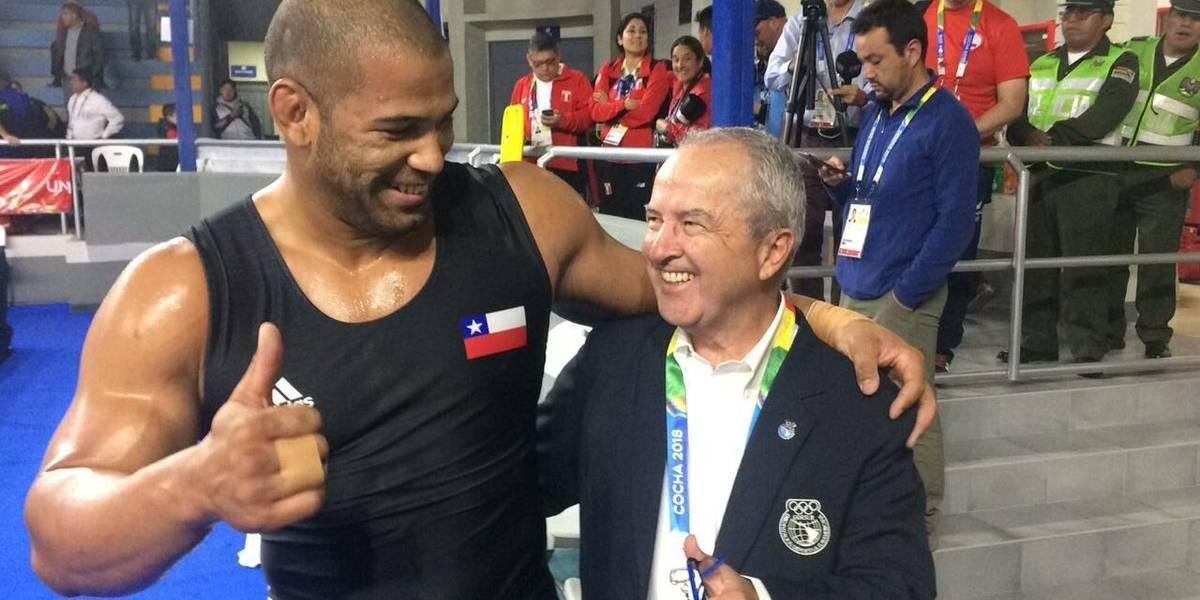 El Team Chile completa notable faena con 29 oros en los Suramericanos y ya superó la marca de Santiago 2014