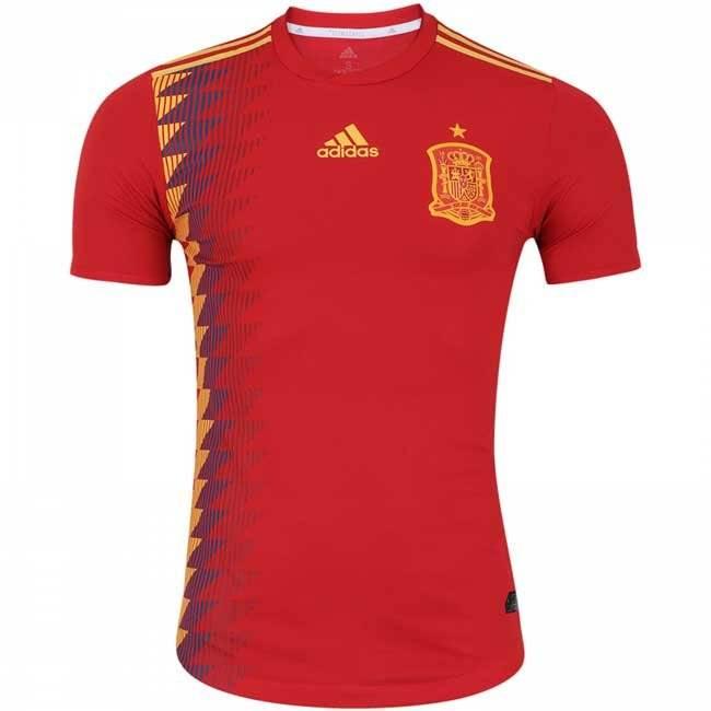 ESPANHA Reprodução