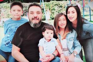 Familia Ayala.