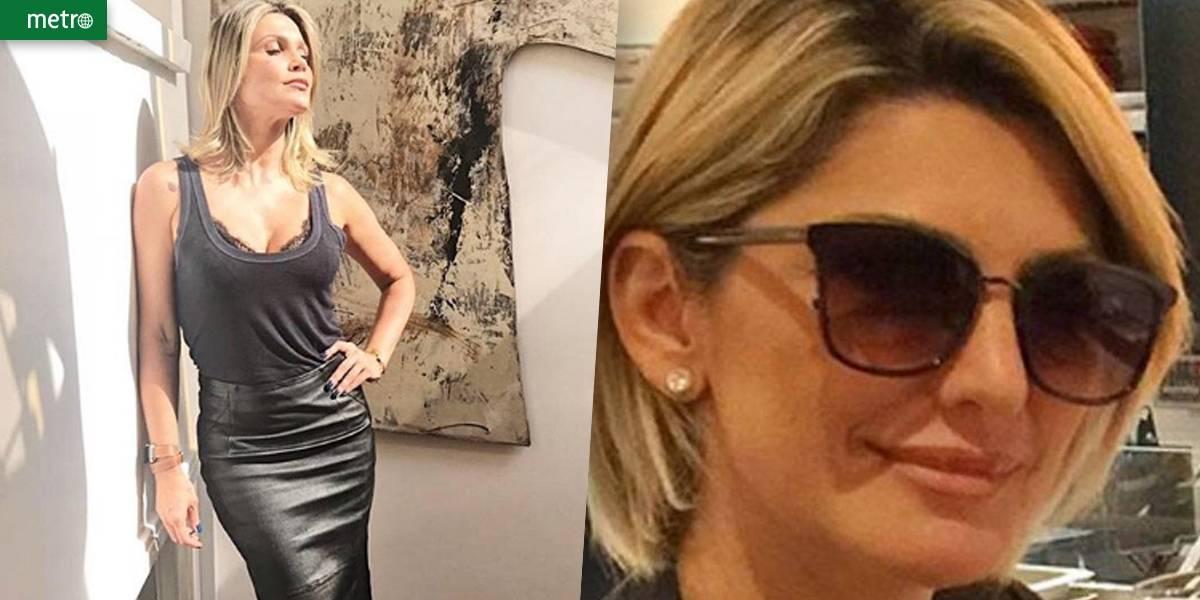 Flávia Alessandra critica Antonia Fontenelle ao falar sobre herança