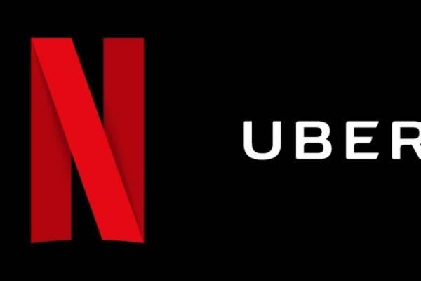 Uber, Netflix y Spotify deberán pagar IVA desde finales de junio