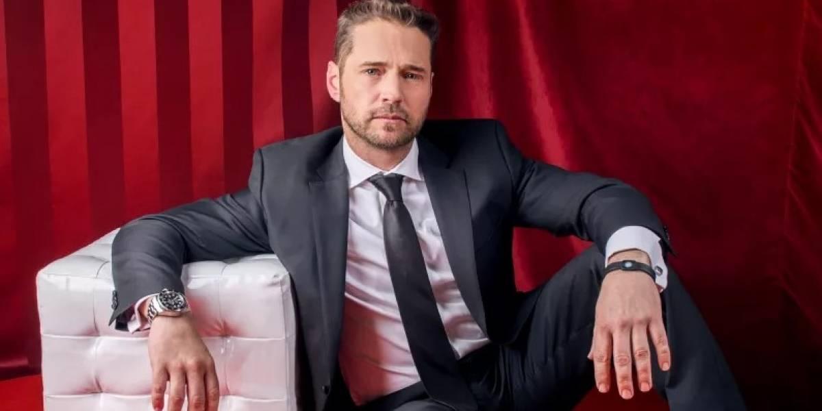 Jason Priestley, de 'Barrados no Baile', revela porque não deixa sua filha assistir '13 Reasons Why'