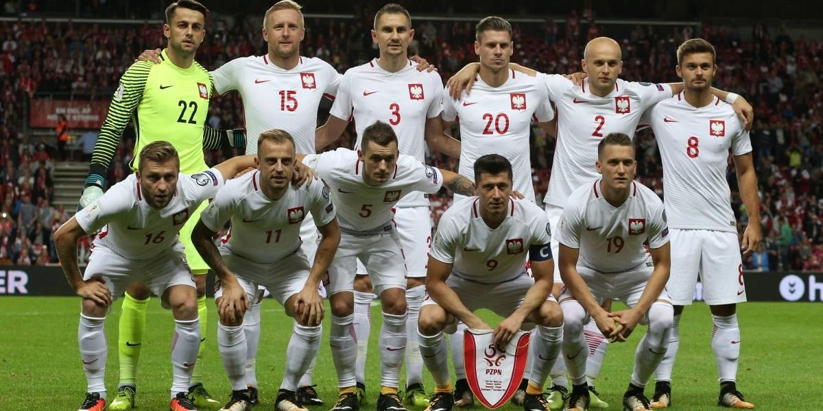 Figura de Polonia se perderá el Mundial Rusia 2018 debido a una lesión
