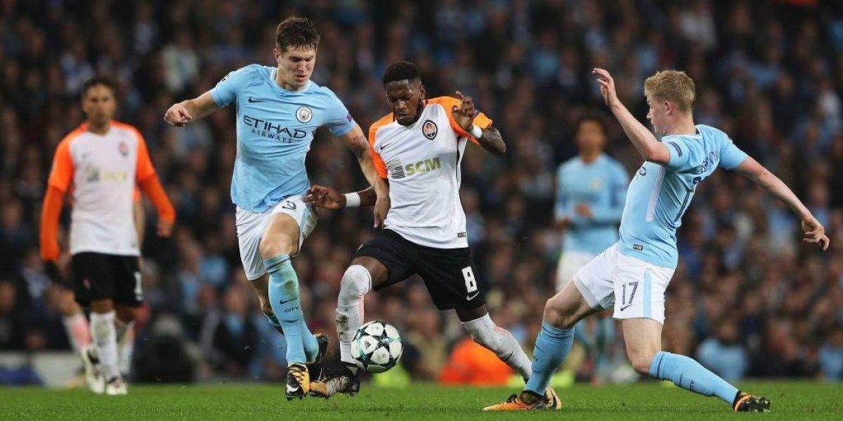 Alexis tiene nuevo compañero: Manchester United amarró a su primer fichaje de la temporada