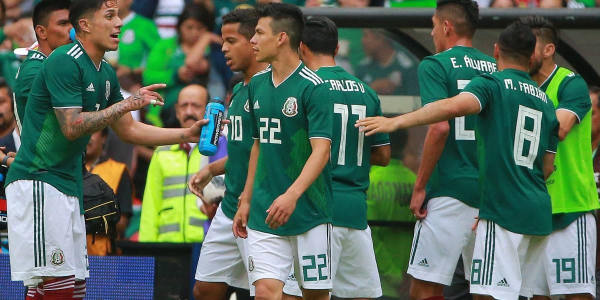 Escándalo sexual sacude a la selección mexicana a días del Mundial Rusia 2018