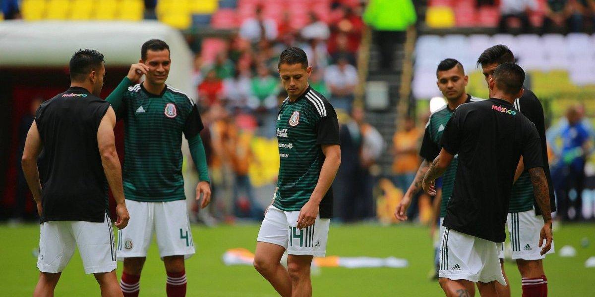 Escándalos sexuales de la Selección mexicana
