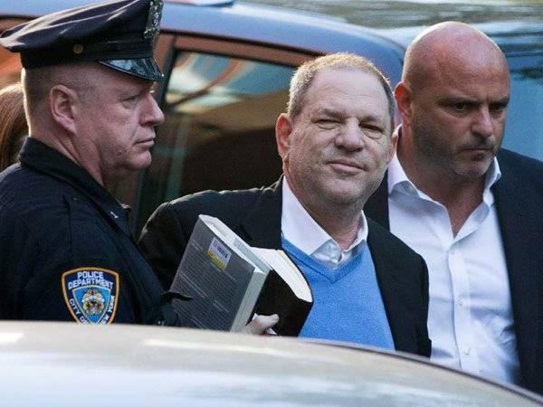 Harvey Weinstein Abuso Sexual No culpable Juicio