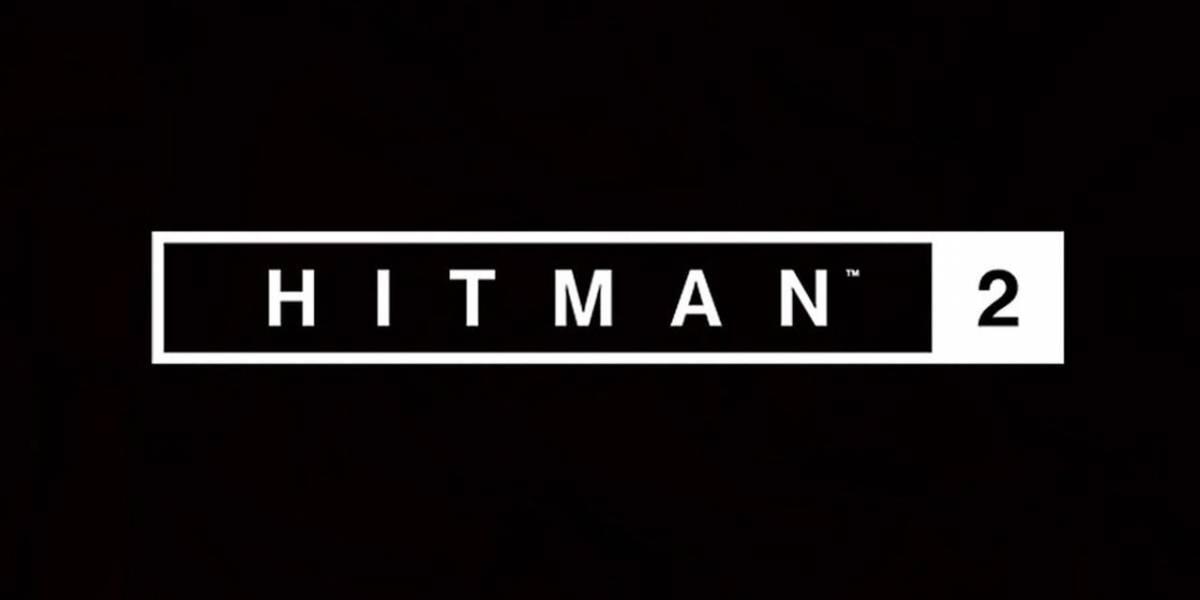 Hitman 2 se filtra antes de su presentación oficial