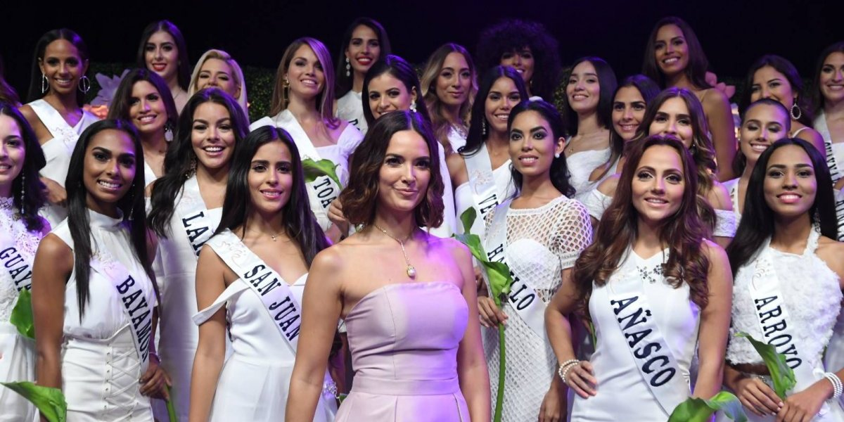 Presentan alianza entre Miss Universe Puerto Rico y San Juan Moda