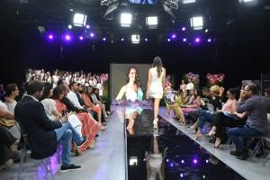 Presentación de candidatas Miss Universe P. R. 2018