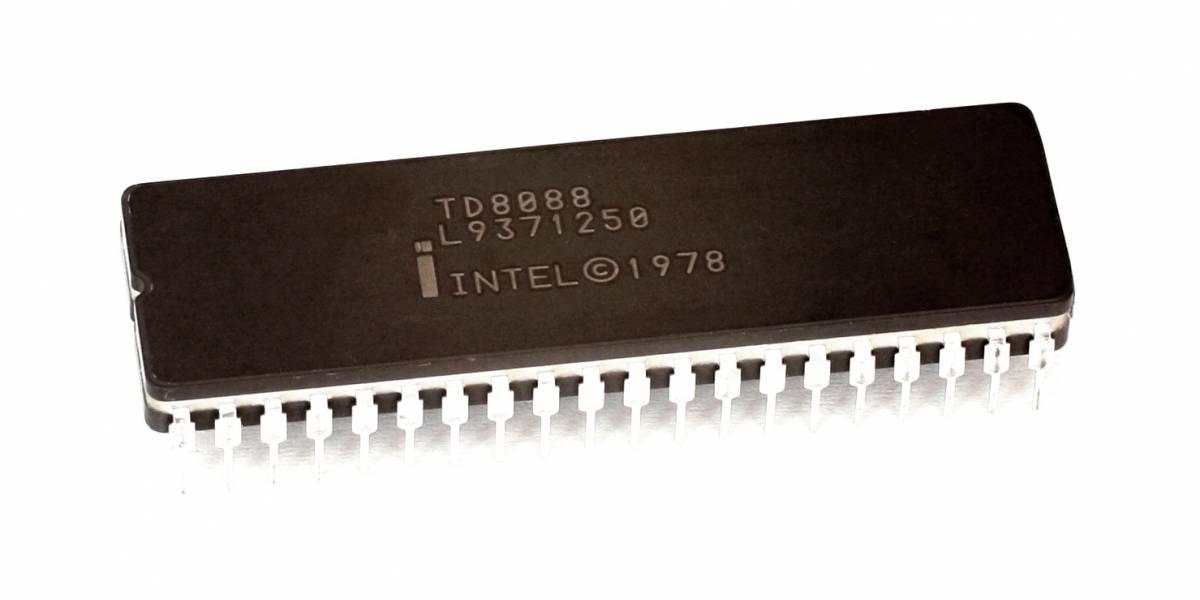Intel lanza el Core i7-8086k, celebrando los 40 años del procesador 8086