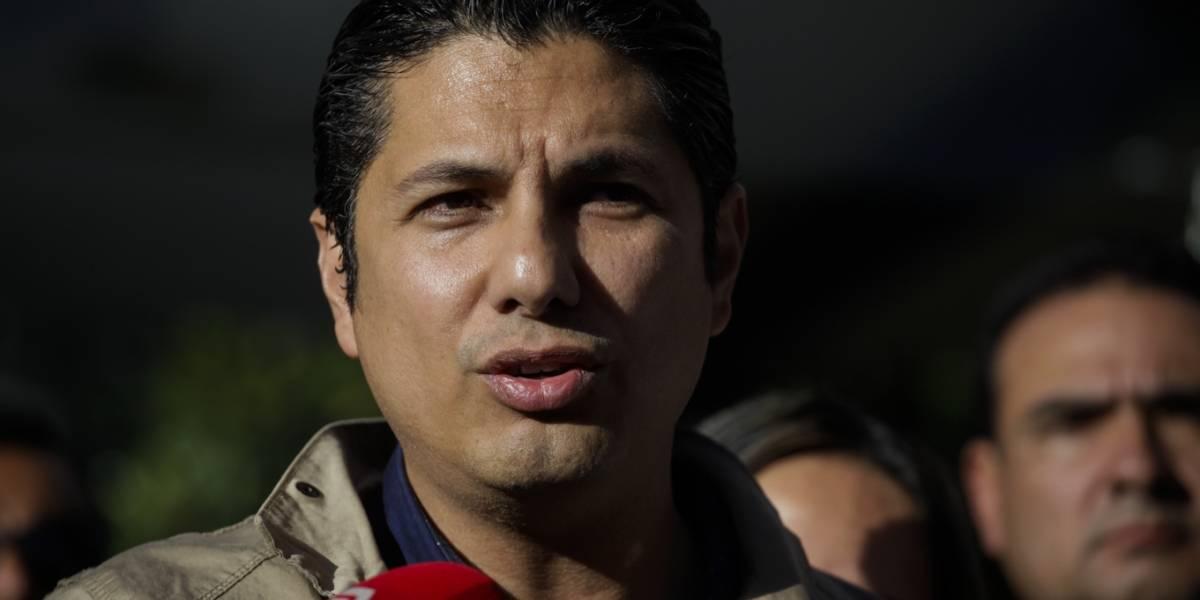 Gobierno desclasifica información de casos Gabela, Lara y Balda