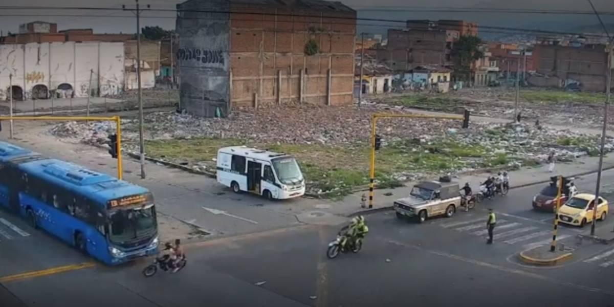 En una persecución policial, joven murió arrollado por el Mío