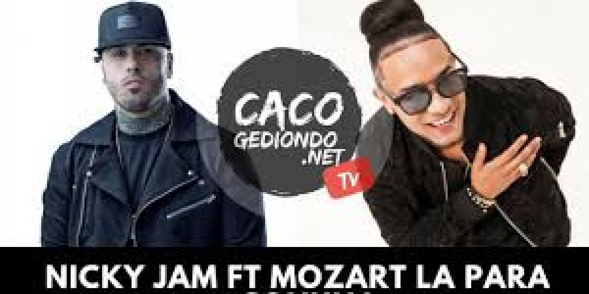Mozart La Para celebra 10 años en la música; anuncia que graba con Nicky Jam